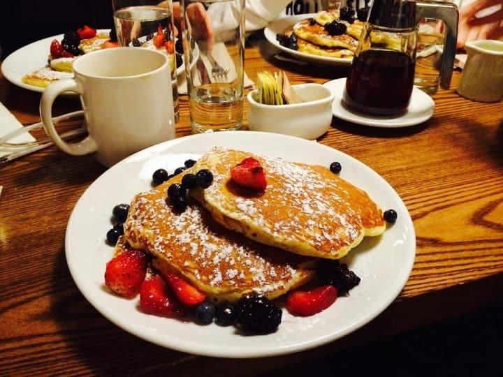 best restaurants in Frisco for pancakes