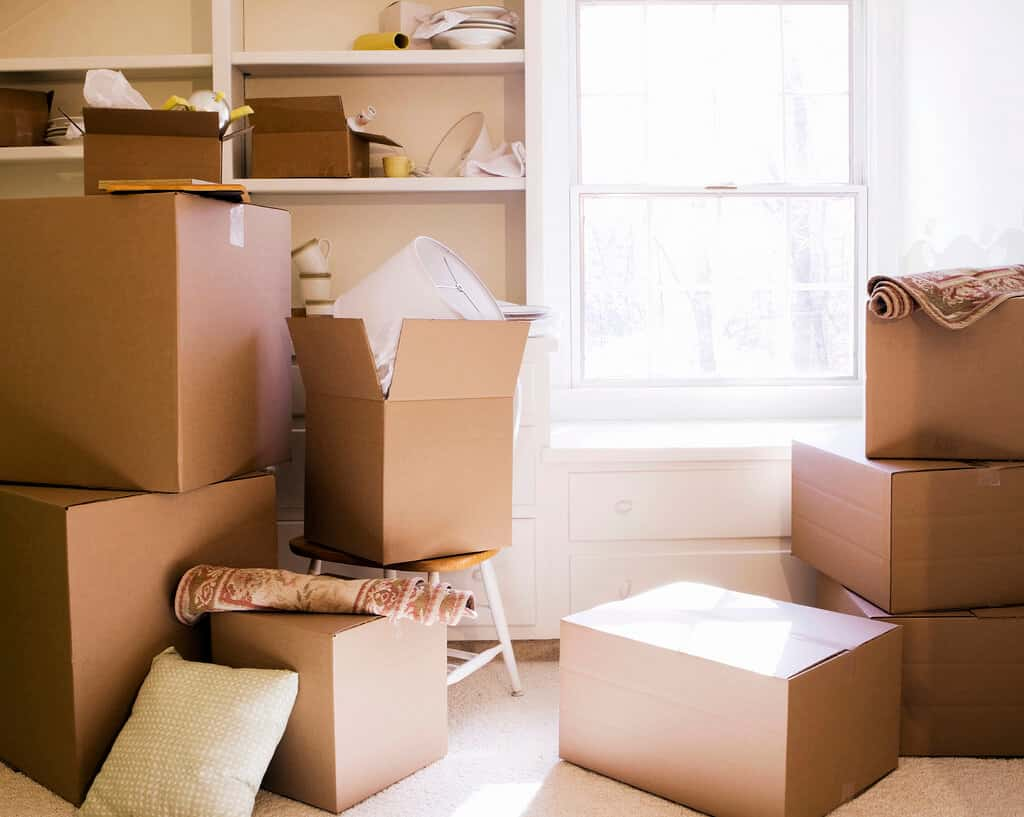 Simplify your move with movers in Prosper TX | Firehouse Movers