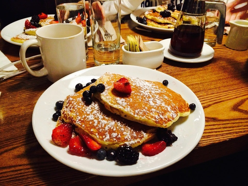 best restaurants in Frisco for pancakes