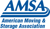 AMSA American Moving & Storage Association