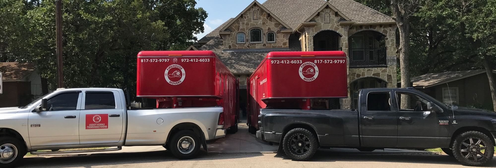 North Texas Moving Services
