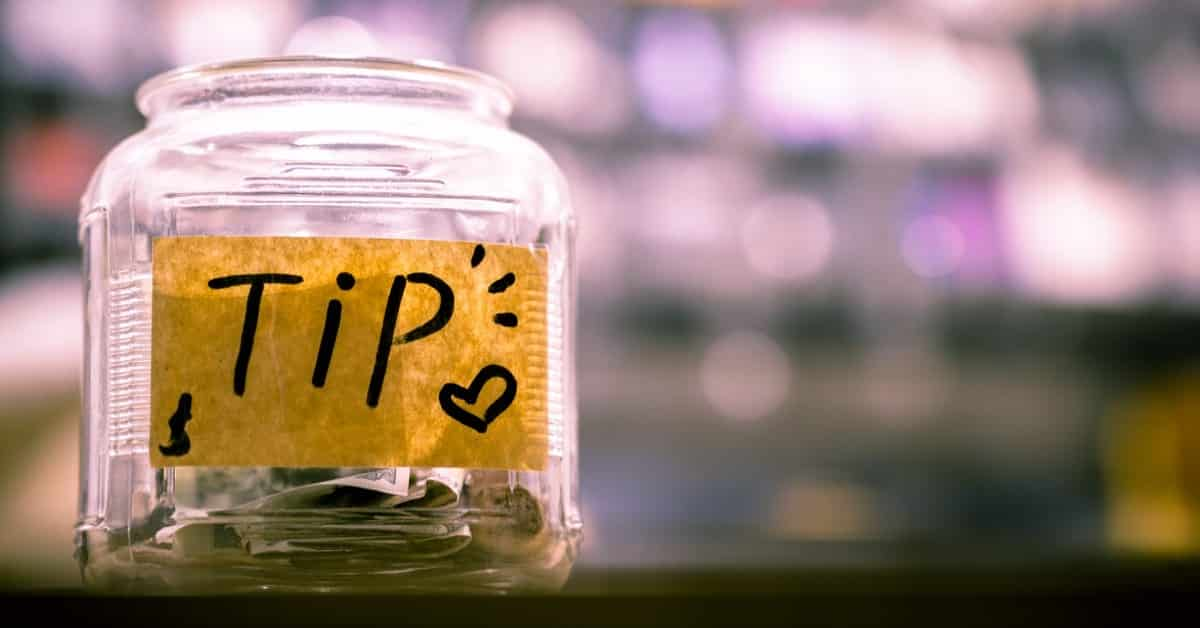 How to Tip Your Movers