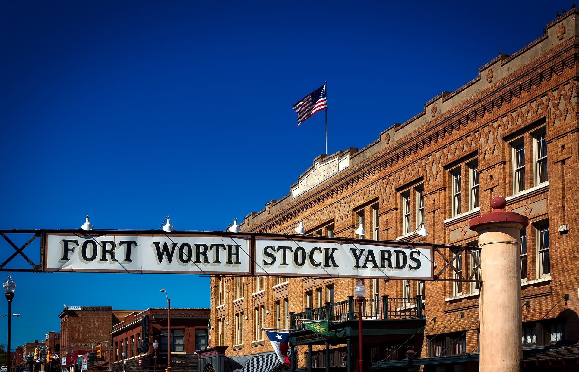 Fort Worth relocation guide