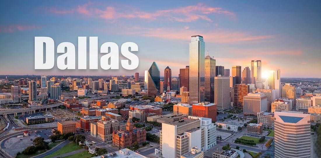 Dallas relocation guide