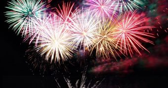 Fireworks Laws in Dallas-Fort Worth