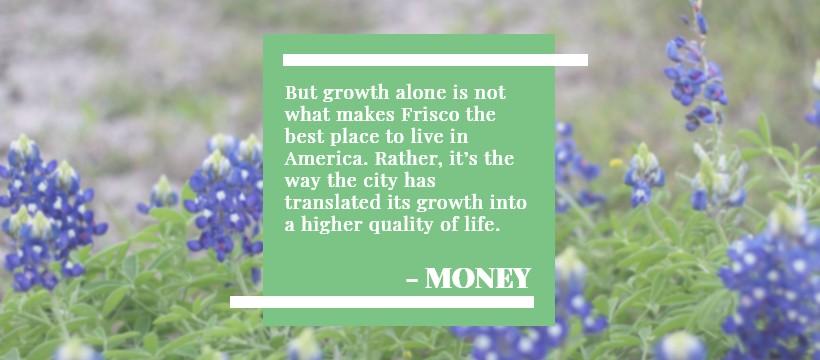 Frisco, TX quote