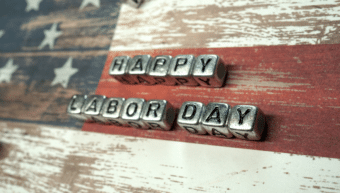 moving tips for moving over Labor Day in Texas