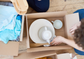 packing tips for difficult items