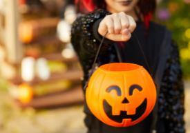 Halloween Activities in Dallas, TX 2021